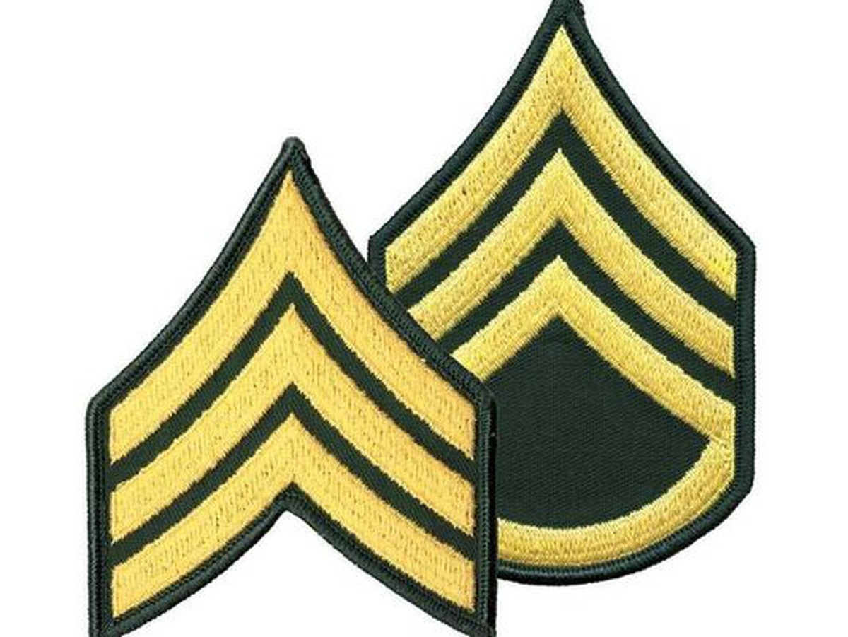 Automatic Promotions For Sgt Staff Sgt Updated