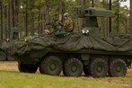 This armor-wrecking LAV with 2000 Marines and sailors will be steaming toward Norway