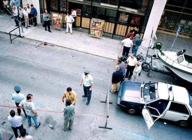 Δολοφονία Περατικού, 28 Μαΐου