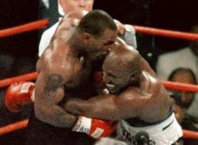 Holyfield-Tyson, 28 Ιουνίου