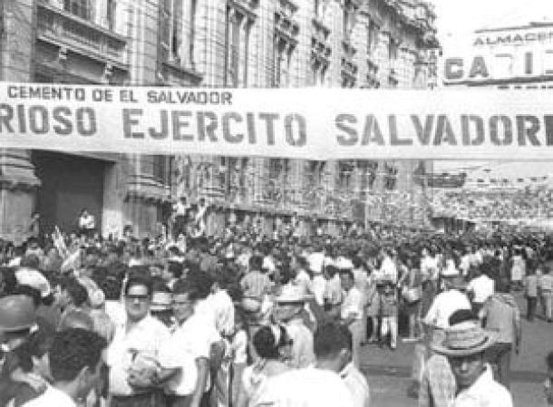 Πόλεμος Ελ Σαλβαδόρ-Ονδούρα, 14 Ιουλίου