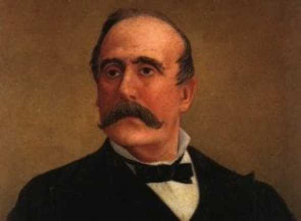 Γεώργιος Αβέρωφ, 15 Ιουλίου