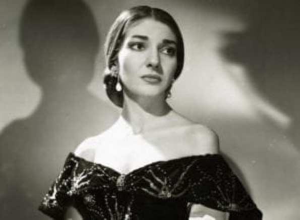Μαρία Κάλλας, 16 Σεπτεμβρίου