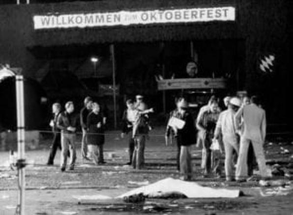 Οκτόμπερφεστ-βόμβα, 26 Σεπτεμβρίου
