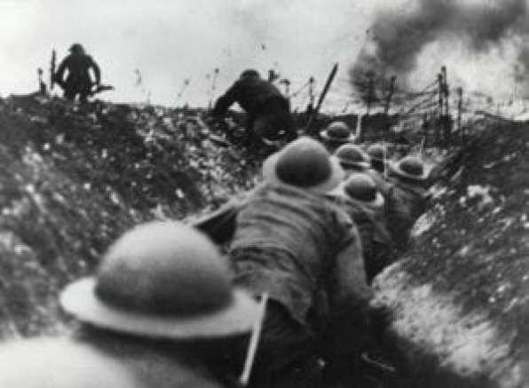 Α' Παγκόσμιος Πόλεμος, 12 Αυγούστου