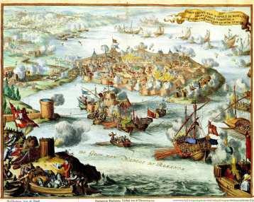 Η Συνθήκη του Κάρλοβιτς