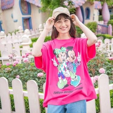 『NiCORON』×ディズニー商品が発売!新作Tシャツまとめ【全12種】