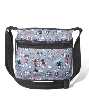 """『LeSportsac """"Mickey&Friends Collection""""』グッズご紹介♪"""