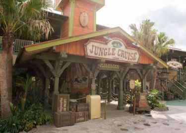 ディズニー映画『ジャングル・クルーズ』公開記念!アトラクションやグリーティングで世界観に浸れる期間限定プランが登場【バケーションパッケージ】