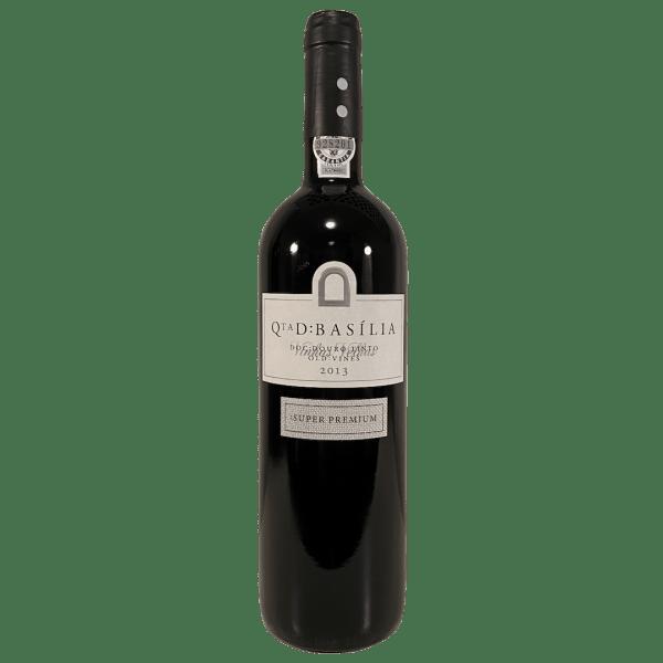 Quinta Da Basilia Old Vines Super Premium 2013