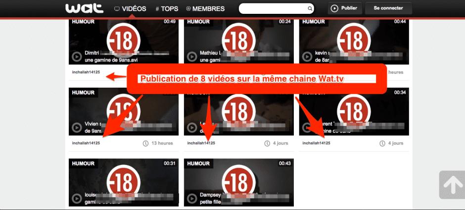 wat.tv arnaque skype