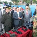 Jandarma Teşkilatı 170. Yılını Kutladı