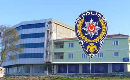 Arnavutköy Polis Teşkilatı Binası
