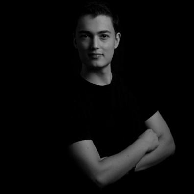 Arne Löffler Profilbild