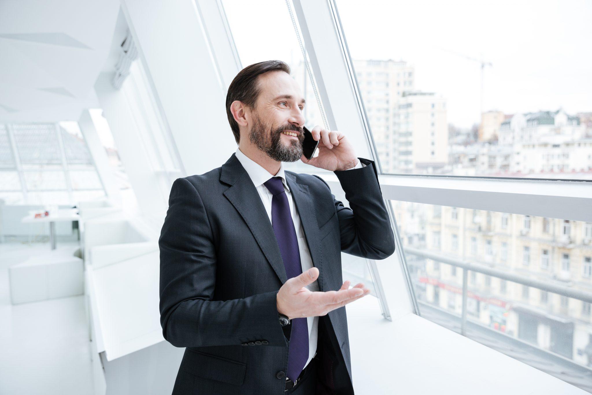 Virtual CIO/CTO/CISO Services Enterprise IT Services Arnett Group