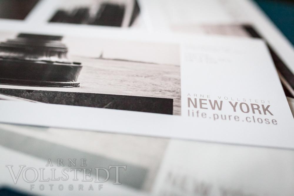 Eine New York Fotoausstellung