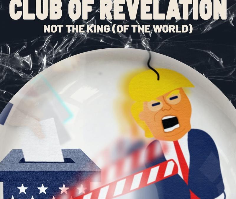 Videoschnitt für Club of Revelation