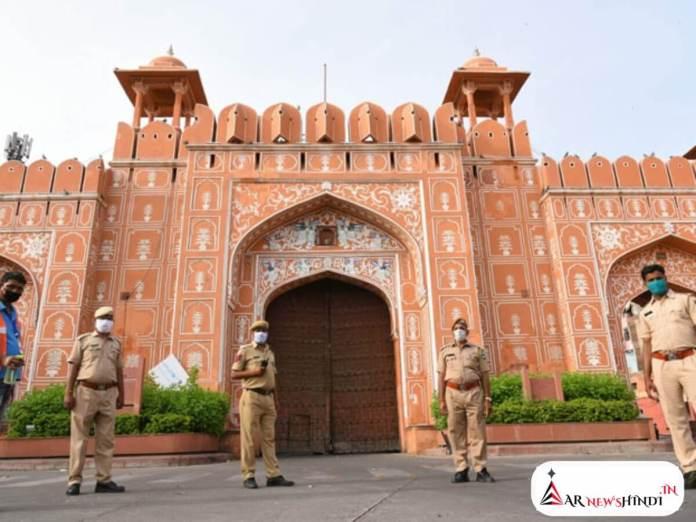 Jaipur News: Jaipur may now have a mega lockdown!