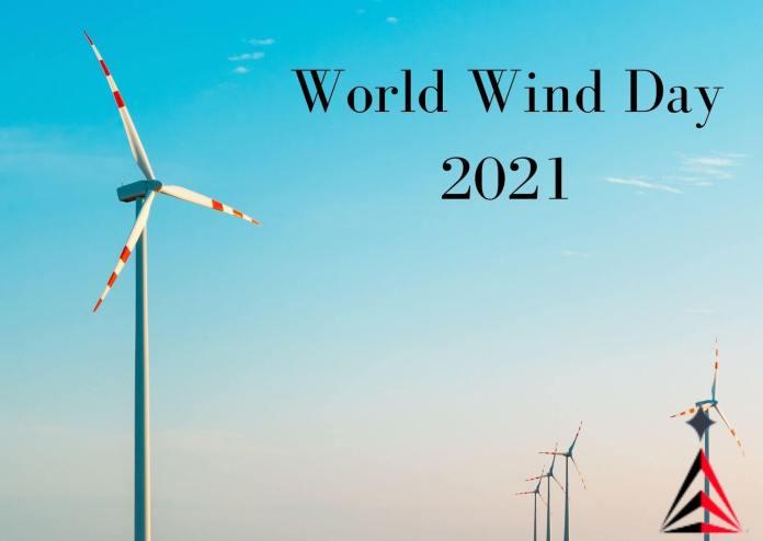World Wind Day 2021 Global Wind Day