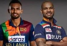 India National Cricket Team: Ind vs SL ODI वनडे का 1st मैच