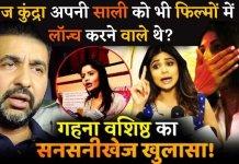 Raj Kundra News