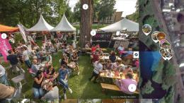 Arnhem Proeft 2016 in 360 graden