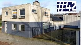 Hack42 Cruquiusweg Arnhem