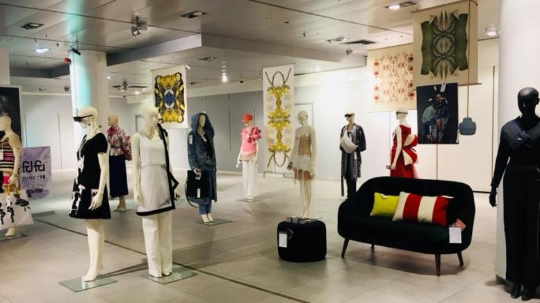 Oude V D Pand Even F D Fashion Design Festival Arnhem Arnhem Direct Nl