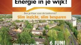 Energie in je Wijk-Vredenburg en Holthuizen