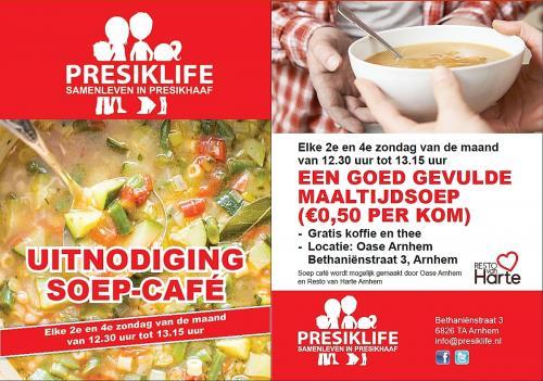 Presiklife: samenleven in Presikhaaf - Arnhem-Direct nl