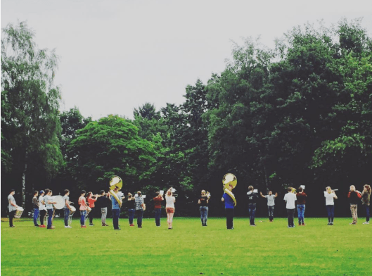 Marching Band Arnhem