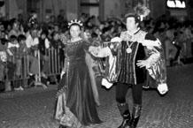 40 Anni di Palio di S. Rocco (209 Foto)