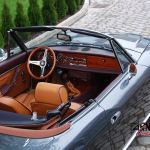 Buy Your Dream Fiat 124 Spider Arnold Classic