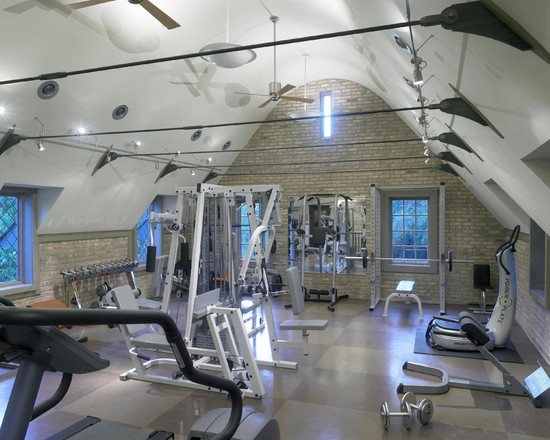 Lakefront Manor Gym (Chicago)