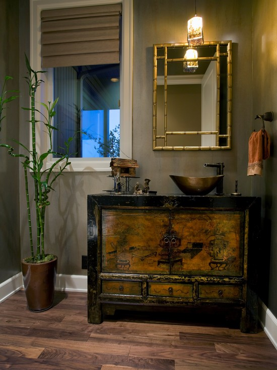 Bathroom (Portland)