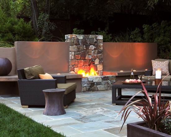 Fireplace (San Francisco)