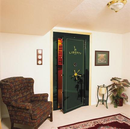 Vault Door Safes (Miami)