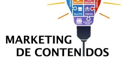 estrategia marketing contenidos 2017