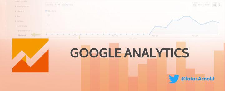 google analytics evitar spam