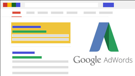funciones de google adwrods