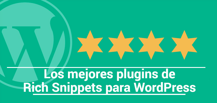 mejores plugins rich snippets wordpress