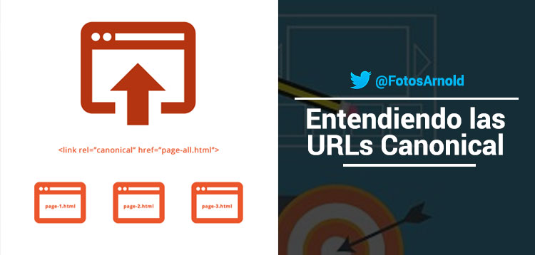 entendiendo urls canonical