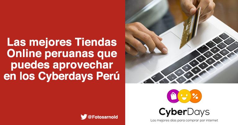 ffdbcade1654 Tiendas Online Perú: Las mejores tiendas online peruanas para ...