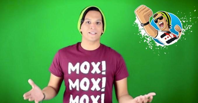 youtuber peruano mox wdf