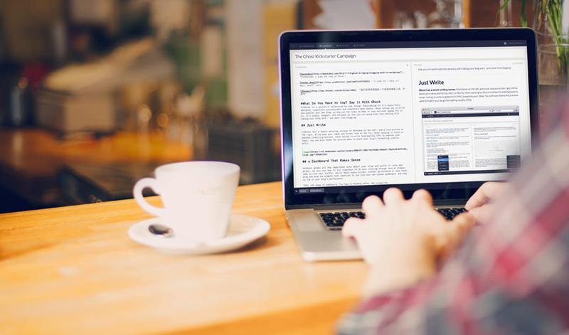comienza blog ganar dinero internet