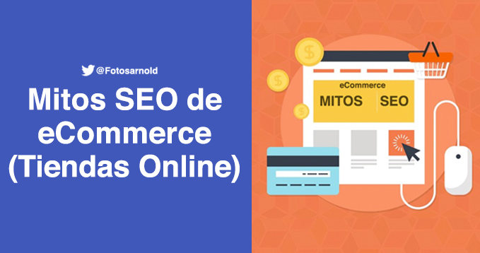 mitos seo ecommerce tiendas online