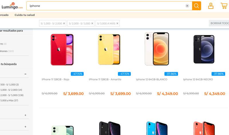 comprar-iphone-peru-lumingo