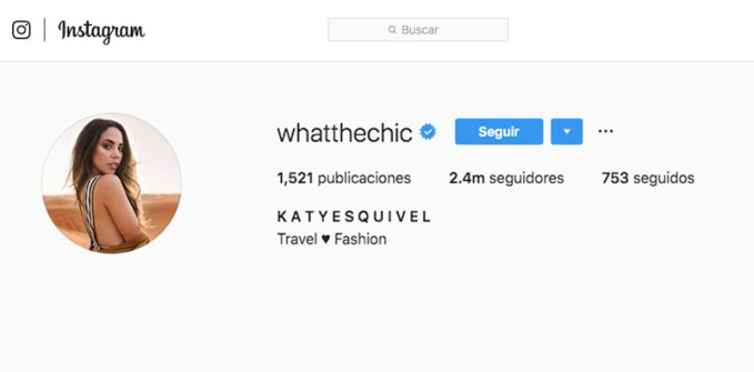 whatthechic influencer peruano fashion