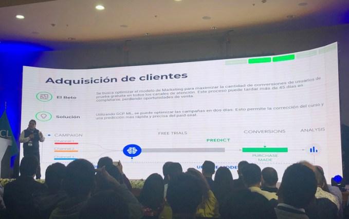 diego falcon esummit ecommerce peru 2019