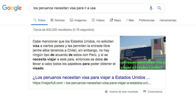 intencion busqueda google bert
